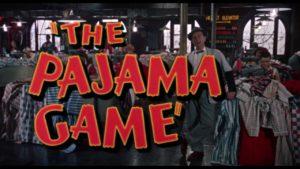 Blu-ray Review: The Pajama Game